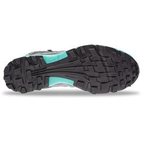 inov-8 Roclite 370 Shoes Women black/teal